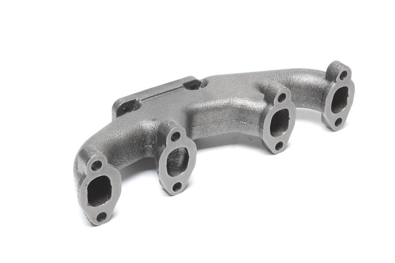 TA Technix - turbo manifold for VAG 8V - T3 (79VW002 )