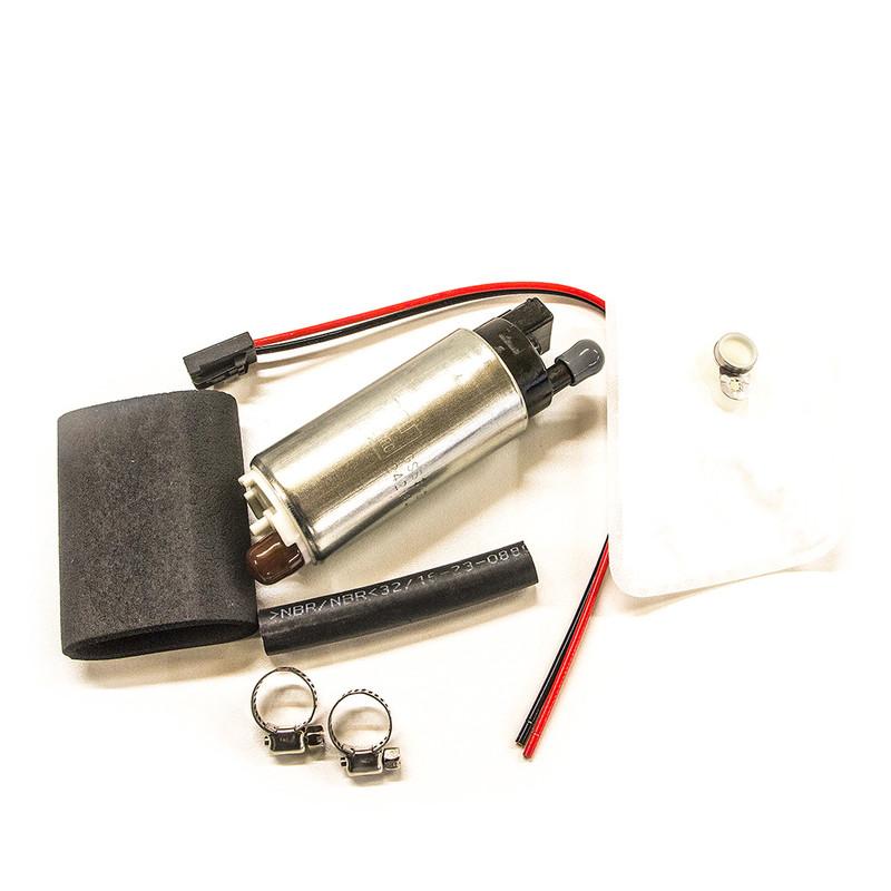 Walbro - Motorsport 255 L/h Fuel Pump Kit - BMW E36